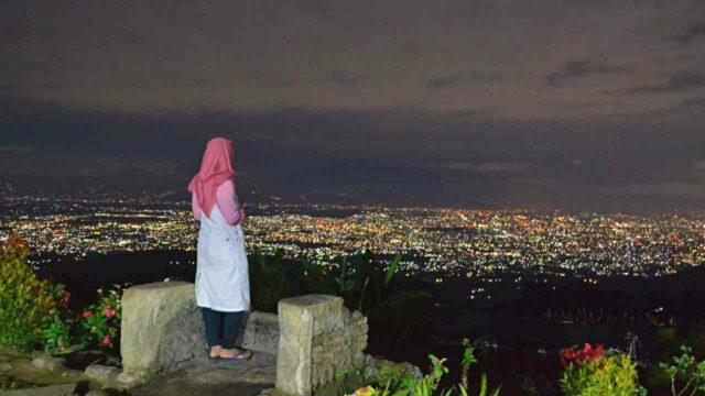 citylights view