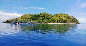 kanawa island east nusa tenggara